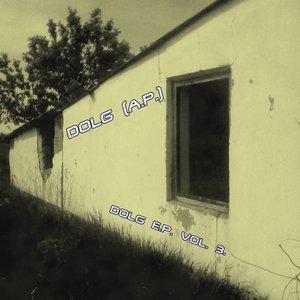 Image for 'DOLG E.P. Vol. 3.'