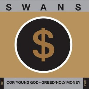 Image for 'Cop/Young God/Greed/Holy Money'