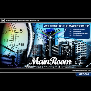 Image for 'Welcome To The MainRoom EP [MP3 192]'