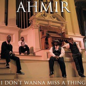 Imagem de 'I Don't Wanna Miss A Thing (cover)'