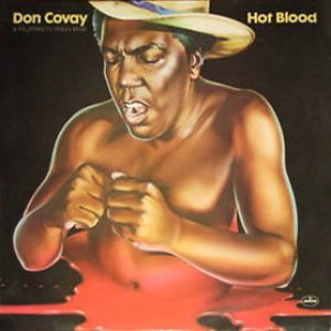 Image for 'Hot Blood'