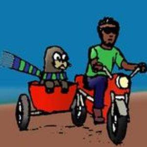 Bild för 'Sidecar Swampy'