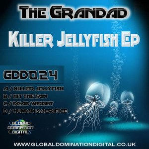 Image for 'Killer Jellyfish'