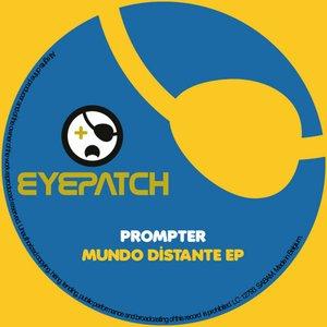 Image pour 'Mundo Distante EP'