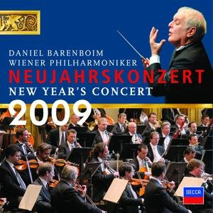 Image for 'New Year's Concert 2009'