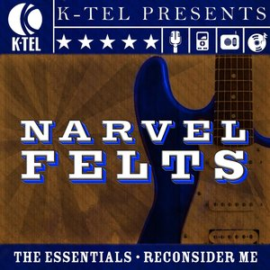 Image for 'Narvel Felts'