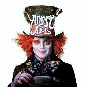 Image pour 'Almost Alice'