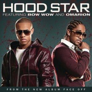 Image for 'Hood Star'