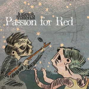 Image for 'Passion For Red'