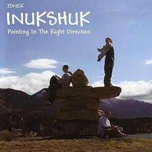 Image for 'Inukshuk: Pointing In The Right Direction'