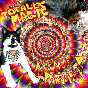 Bild für 'Totally Magic'