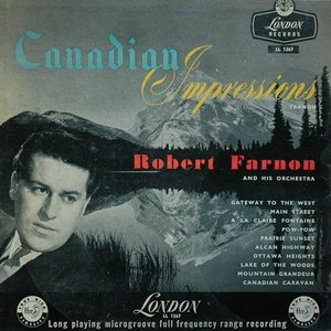 Image for 'Canadian Impressions'