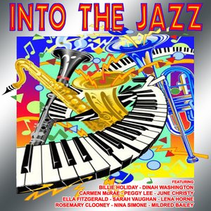 Image for 'Into The Jazz'
