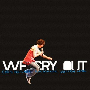 Image for 'We Cry Out'