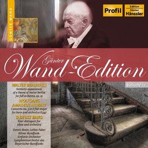 Imagen de 'Braunfels: Phantastische Erscheinungen eines Themas von Hector Berlioz - Mozart: Horn Concerto No. 3 - Baird: 4 Dialogi (1951-1968)'