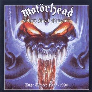Image for 'Stone Deaf Forever! (disc 3: 1987-1996)'