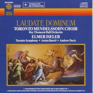 Image for 'Laudate Dominum'