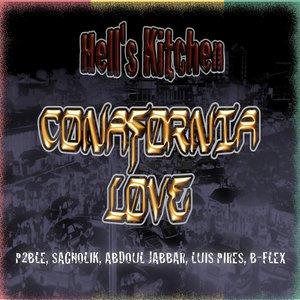 Image for 'Conafornia Love'