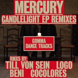 Image for 'Candlelight EP Remixes'