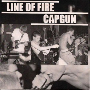 Image for 'Line Of Fire'
