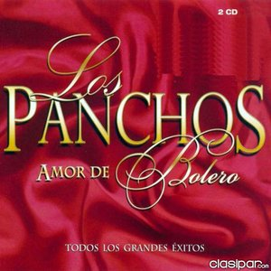 Image for 'Amor De Bolero'