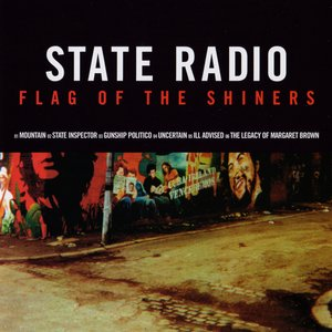 Image for 'Flag of the Shiners EP'