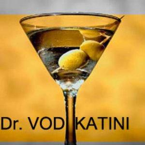 Bild für 'Dr. Vodkatini'