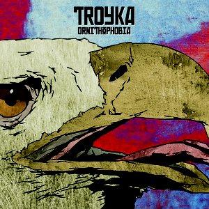 Image for 'Ornithophobia'