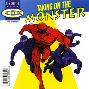 Image for 'Taking On the Monster'
