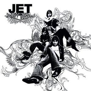 Image for 'Get Born [Bonus Tracks]'