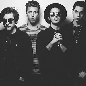 Image for 'Bad Suns'