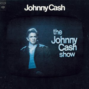 Bild för 'The Johnny Cash Show'