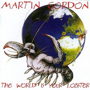 Imagen de 'The World Is Your Lobster'