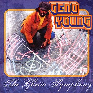 Image for 'Ghetto Symphony'