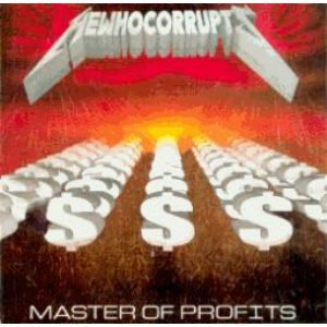 Image pour 'Master of Profits'