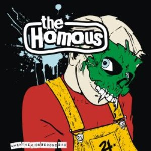 Image for 'The Homous'