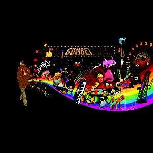 Image for 'Pocket Carnivalé'
