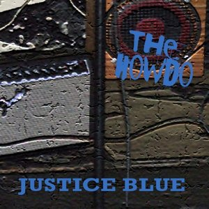 Image for 'Justice Blue'