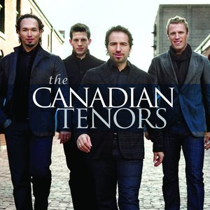Image for 'The Canadian Tenors'
