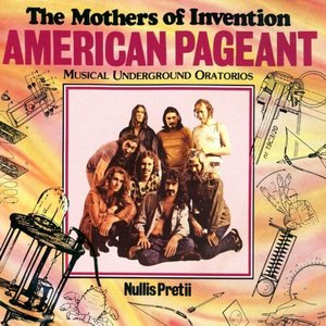 Image for 'American Pageant'
