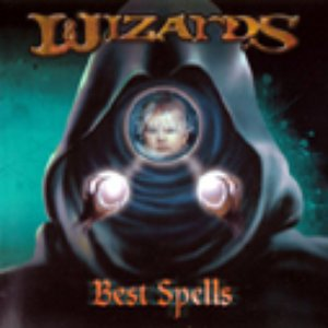 Image for 'Best Spells'