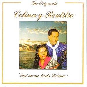 Image for 'Que Bueno Baila Celina'