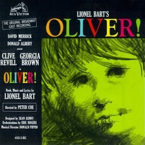 Image for 'Oliver! Original Cast Recordin'