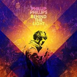 Image for 'Behind The Light (Deluxe)'