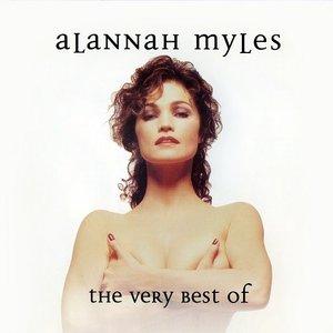 Bild für 'The Very Best of Alannah Myles'