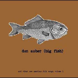 Image for 'Big Fish'