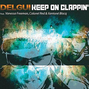 Image for 'Keep On Clappin´'