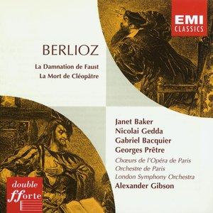 Bild för 'Berlioz La damnation de Faust; La mort de Cléopatre'