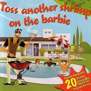 Image for 'Toss Another Shrimp on  the Barbie'