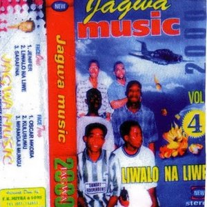 Image for 'Jagwa Music'